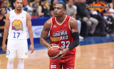 Justin Brownlee finally arrives, ahead of ABL roster deadline
