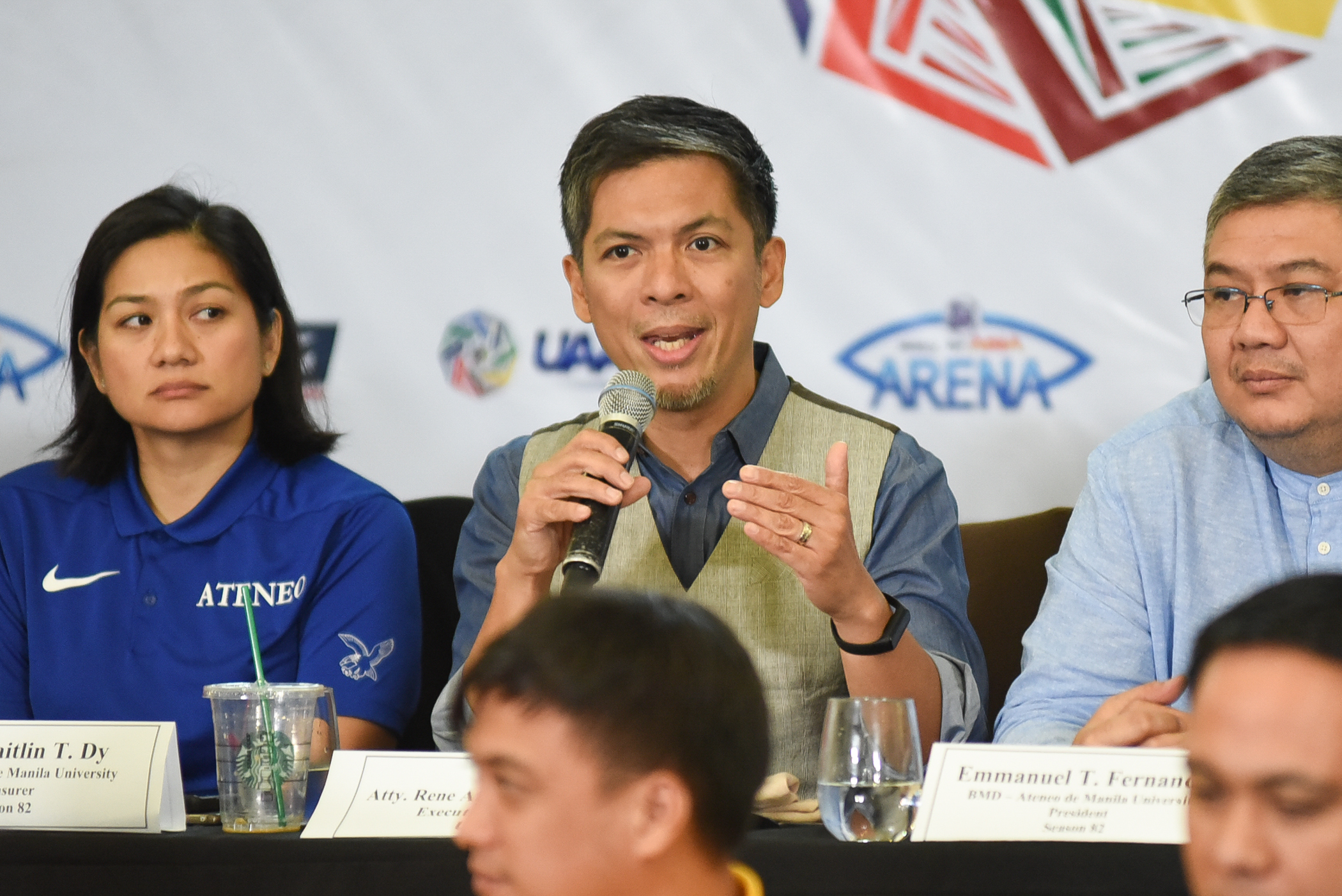 UAAP postpones all Season 82 events after Feb. 14