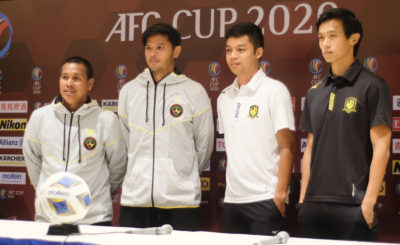 Kaya-Iloilo faces stern test against on-form Stags