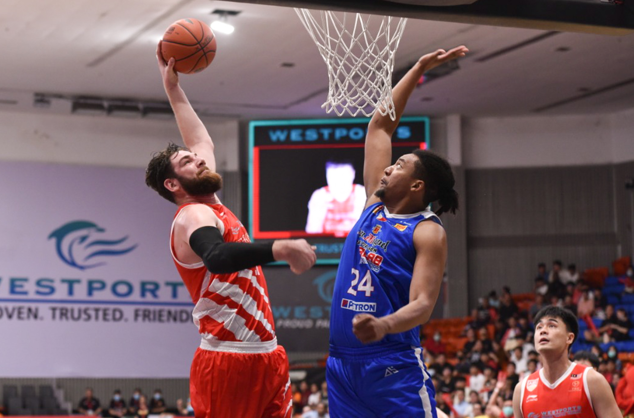 Alab Pilipinas takes 28-point beating from KL Dragons