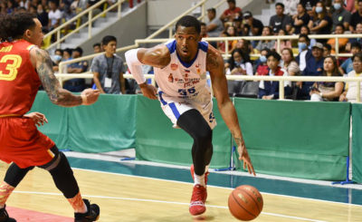 Alab whips Heat even without Brownlee, notches 10th win