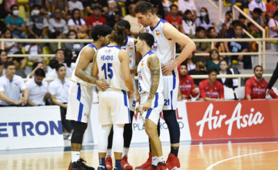 ABL releases rescheduled games for March due to nCoV