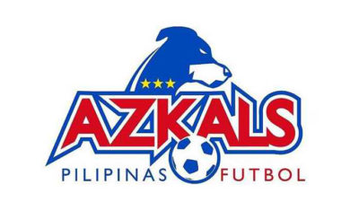 Azkals' three WCQ matches postponed due to COVID-19