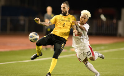 Ceres-Negros routs Indonesian squad, extends AFC Cup lead