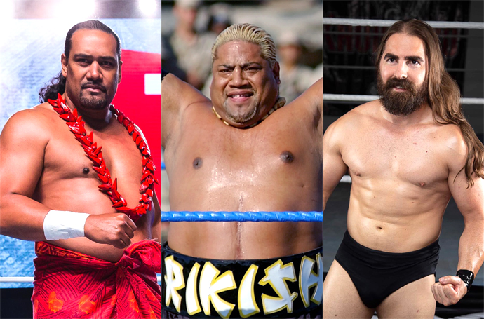 WWE legend Rikishi to conduct wrestling clinics in PH visit