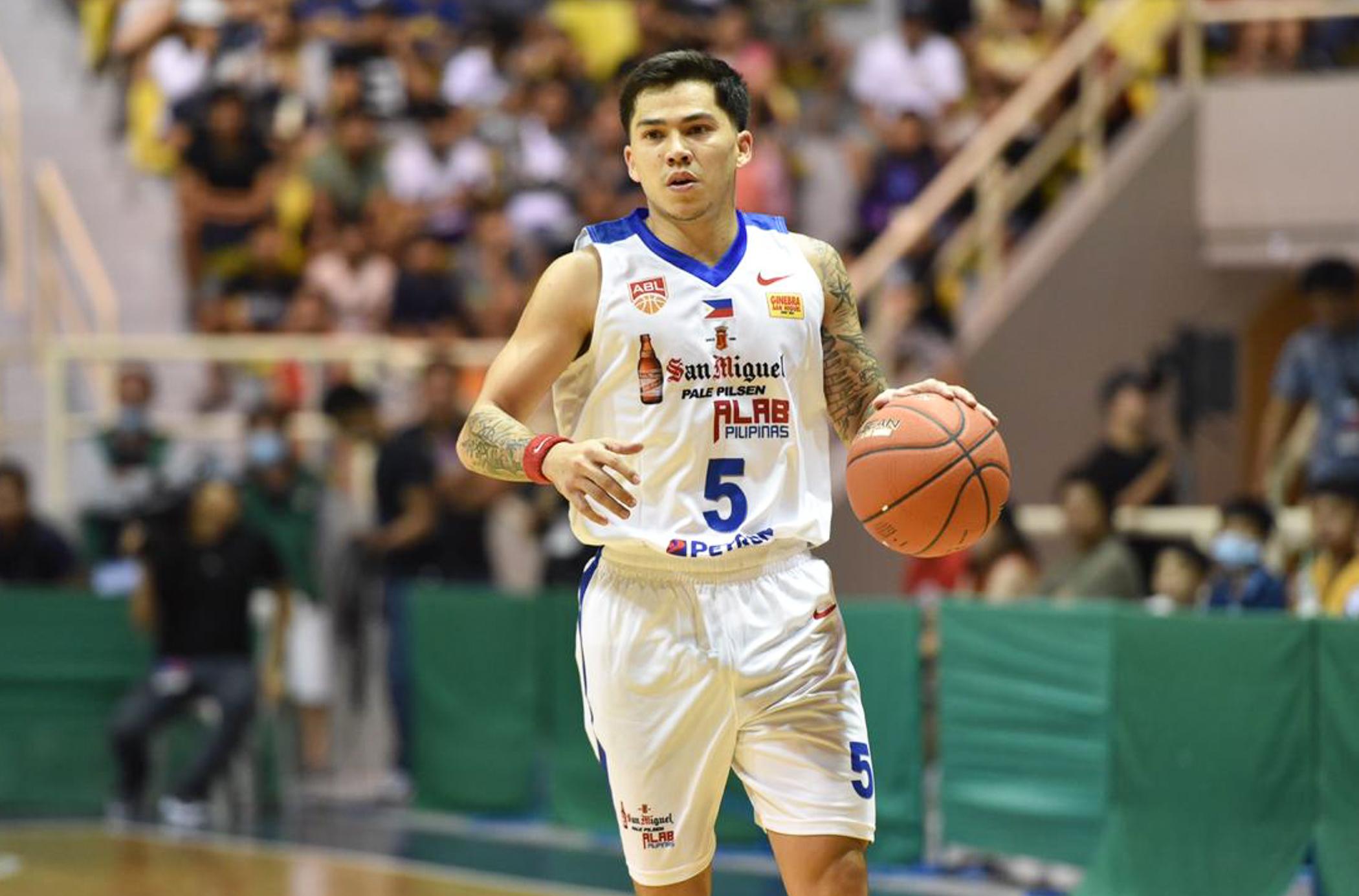 Alab Pilipinas' pair of games scrapped due to coronavirus