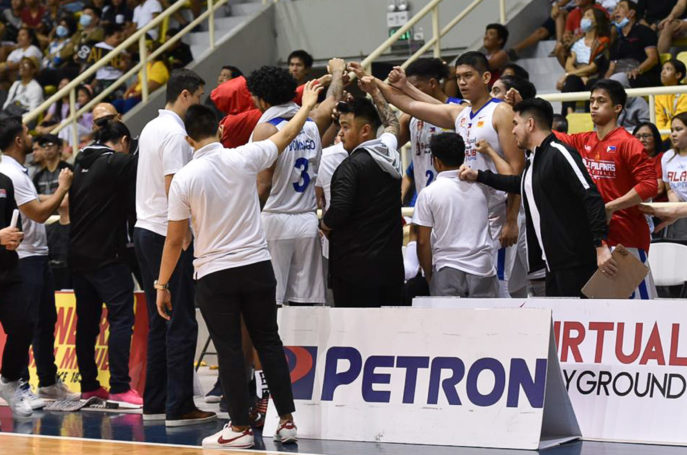 Alab Pilipinas, three other ABL teams call for league suspension