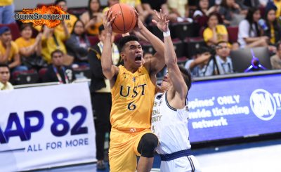 UST exodus continues as Nonoy, Cuajao transfer to La Salle