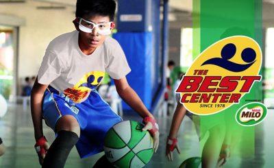 MILO BEST Center resumes basketball clinics online