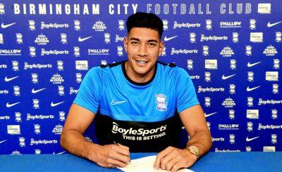 Azkals' Neil Etheridge completes transfer to Birmingham