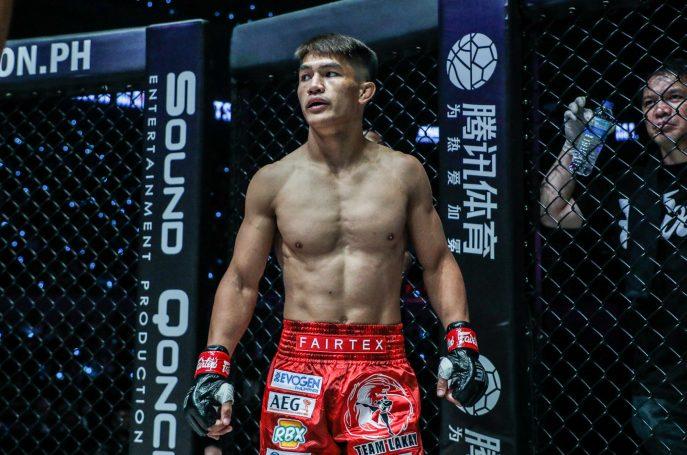 Danny Kingad targets second round knockout vs Akhmetov