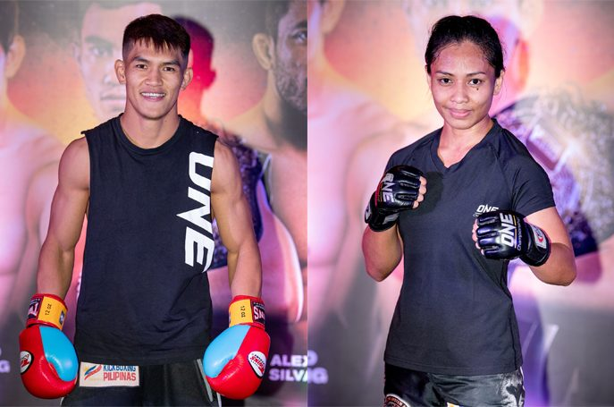 Kingad, Torres return to action in ONE Singapore card