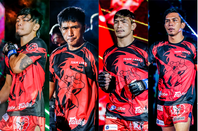 Team Lakay head coach: 'We'll be back stronger than ever'