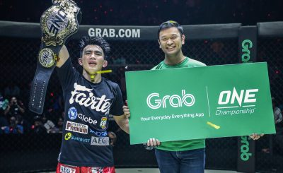 At 24, Pacio confident he can defend ONE title multiple times