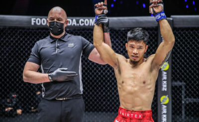 Adiwang scores impressive KO of Kawahara to bounce back