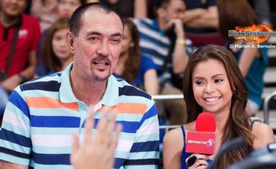 'El Presidente' ready to take challenge as PH Chef de Mission for Hanoi SEA Games