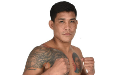 Jenel Lausa gets early test vs Afghan foe in BRAVE debut