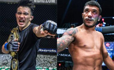 Silva predicts 2nd round win over Minowa, eyes Pacio rematch