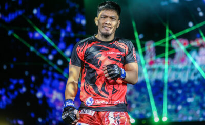 Lito Adiwang out to prove doubters wrong against Brooks