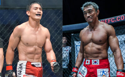 Folayang aims to return to win column against Akiyama