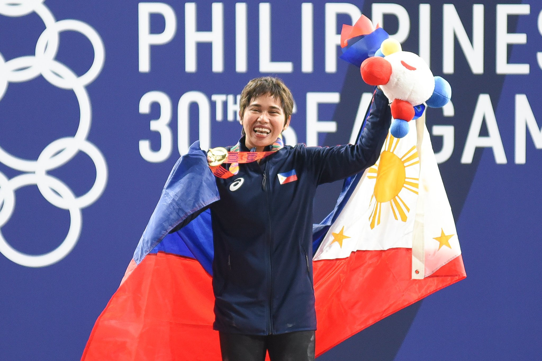 Mental toughness key for Diaz, Obiena to succeed at Tokyo Olympics