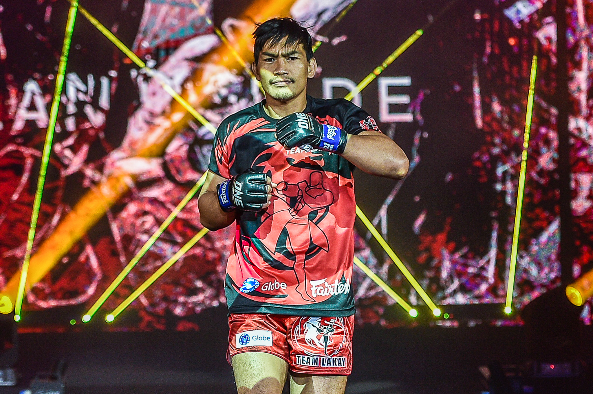 Eduard Folayang confident he still has lot to offer to MMA