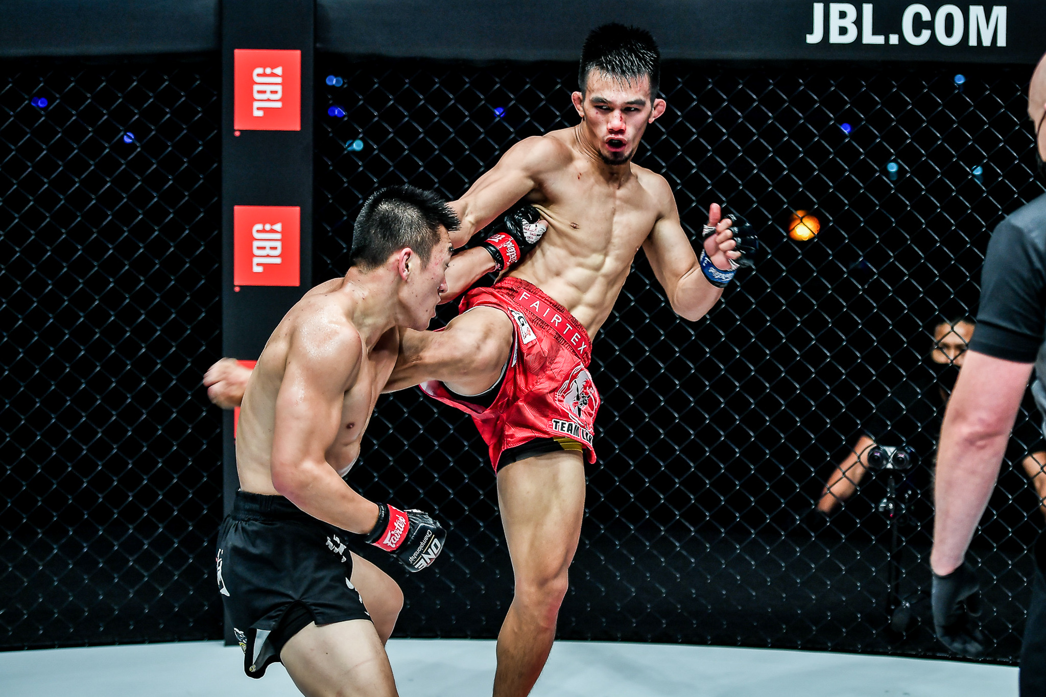 Team Lakay's Pacatiw victorious in ONE Championship debut