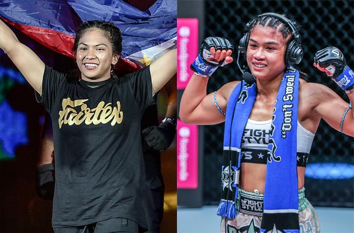 Zamboanga, Buntan to see action in all-female ONE fight card