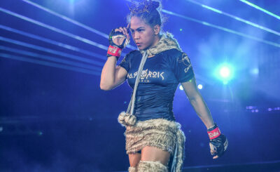 Zamboanga on split decision loss to Ham: 'I clearly won the fight'