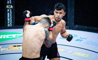 Rolando Dy predicts Amin Ayoub to win against Ahmed Amir