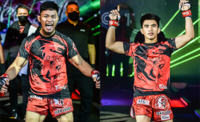 Mark Sangiao pleased with Pacio and Adiwang victories